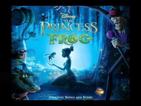 Top 50 Disney Songs: Part One