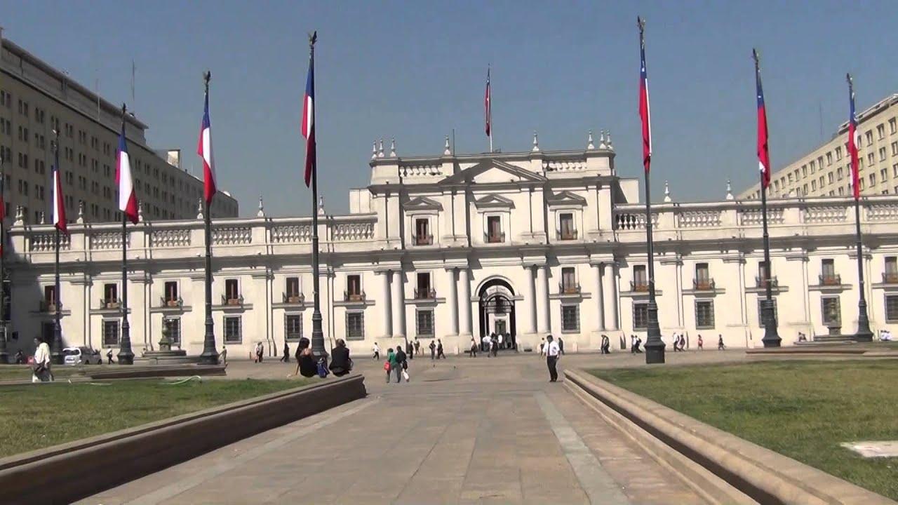 Palacio de la moneda chile 2014 youtube for Marmolerias en santiago de chile