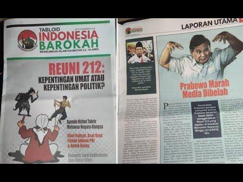 "Dialog: Polemik Tabloid ""Indonesia Barokah"" [2]"