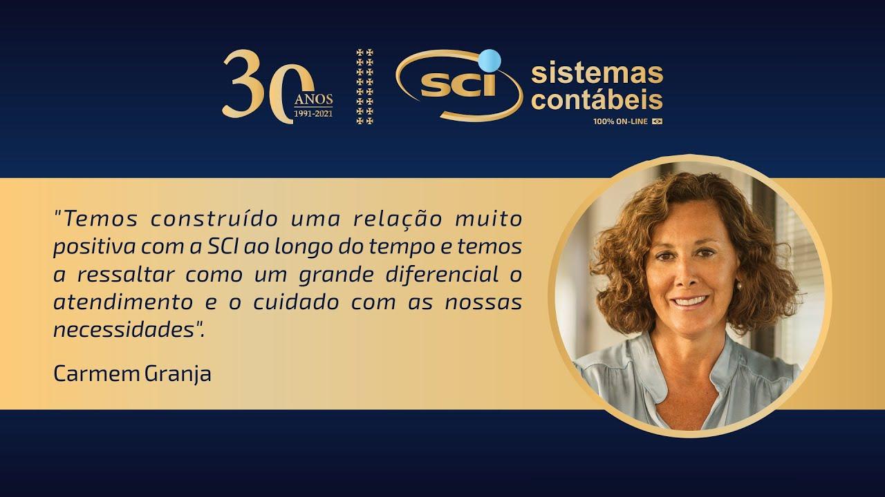 SCI 30 ANOS: parceira de contabilidade e tecnologia