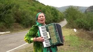 Песни даргинские на гармошке на е видео