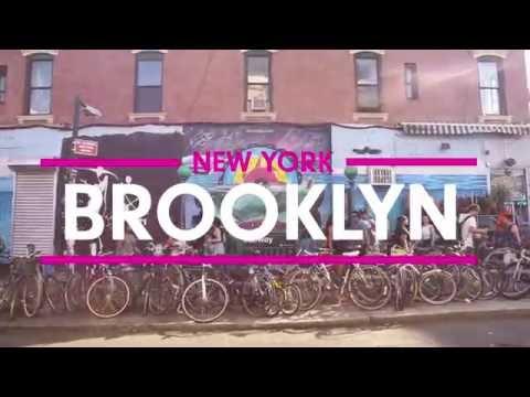 Brooklyn: New York's Coolest Neighbourhood