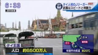 kkbニュースチャンネル チェストスポーツ