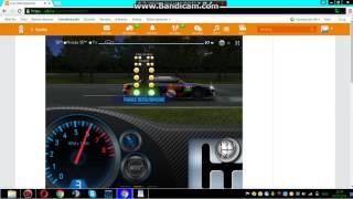 Ok.ru Street Racers Nissan Silvia 402   804 Kpp ler