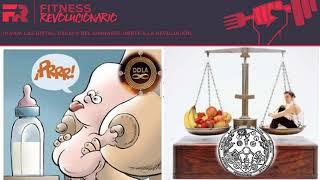 La conspiración de las dietas (Alquimia, Expansión de Esfera, peso ideal, salud etc.)