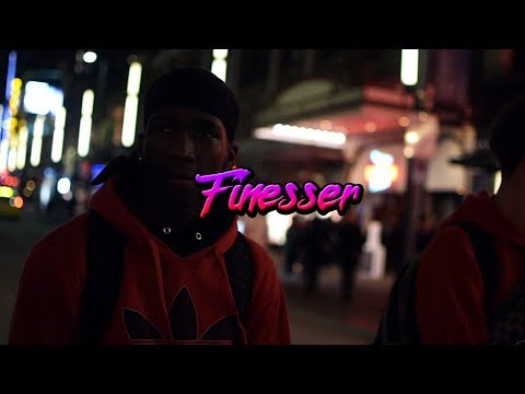 E.B.A MOB - Finesser | Shot By Dream It Creations