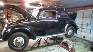 1954 Vw Bug