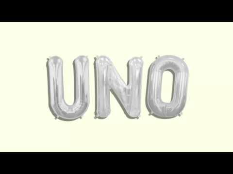 Rex Orange County - UNO
