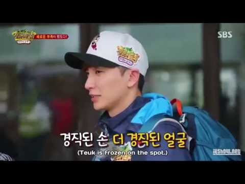 Law Of The Jungle Ep.216 in Papua New Guinea part 2