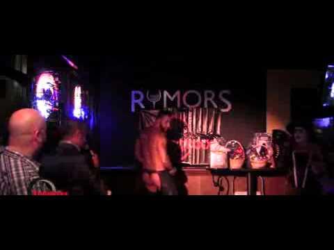 My Tropixxx Gear Up Fashion Show 2013 At Rumors Bar & Grill in Wilton Manors FL