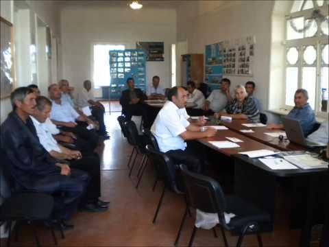 Community Economic Development Program, Peace Corps Azerbaijan