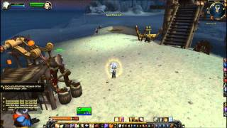 Build Your Own Raft Quest - World of Warcraft