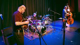 the andy statman trio live in san diego