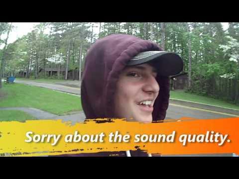 Hocking Hills Adventure! || Vlog