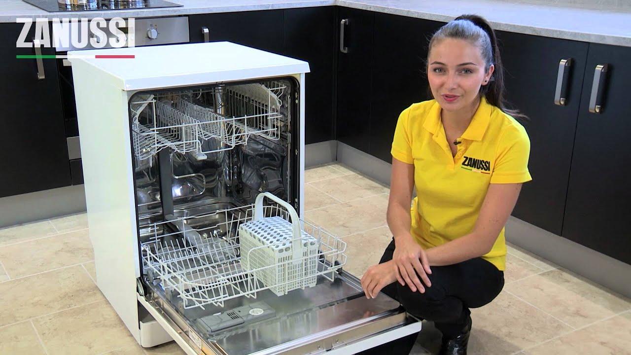pi ces d tach es et accessoires zanussi pour lave vaisselle youtube. Black Bedroom Furniture Sets. Home Design Ideas