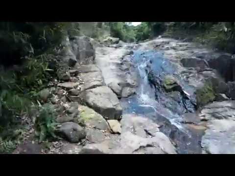 20150606 Braemar Hill Stream -- Hyperlapse 4X