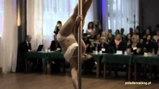 The 2012 Poland Pole Dancing Championship