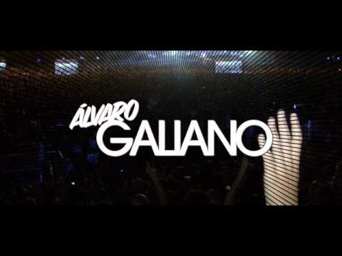 Álvaro Galiano - June 2012 Mix (ProgHouse Full Set)