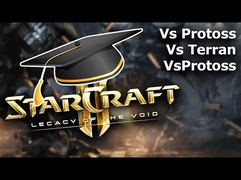 ØVELSE GJØR MESTER! (RTS) | StarCraft 2 #1