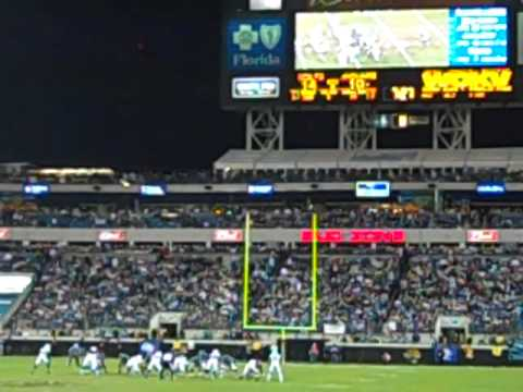 first down - Jags v Colts 2009.MP4