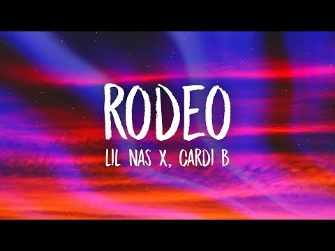 lil-nas-x,-cardi-b---rodeo-(lyrics)
