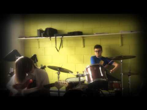Kick Start the Fire (Instrumental) - The Universe Underground