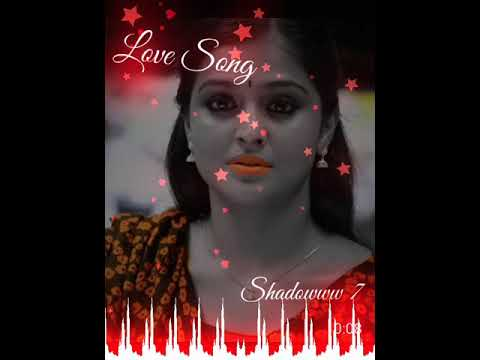 Nenjankuzhi Orathula Nee Irundha Love Song
