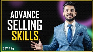 Art of Selling || PRT || Hindi