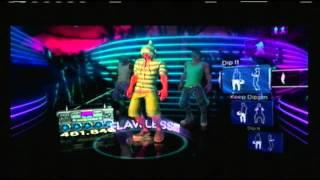 Dance Central - Teach Me How to Jerk - Hard 100%