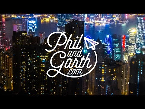 Experience Hong Kong, China in 60 Seconds