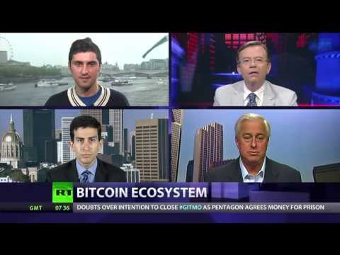CrossTalk: Bitcoin Revolution?