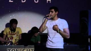 HammAli 28 05 11 Концерт Bahh Tee в Москве Часть 2 из 26