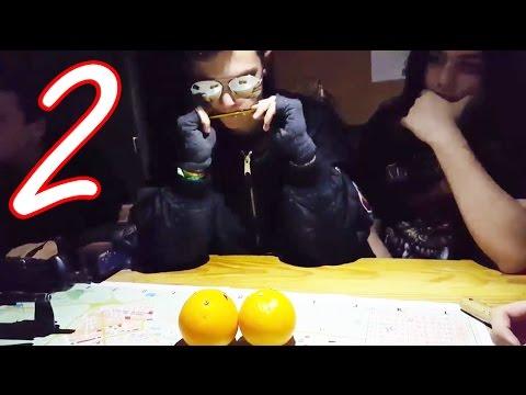 War of the Oranges - Capítulo 2