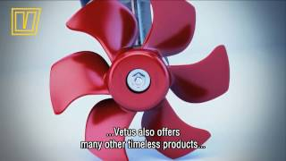 VETUS Corporate Video