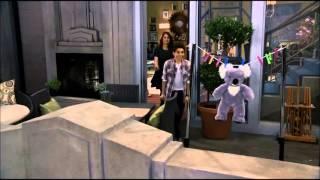 """Jessie"" episode ""Quitting Cold Koala"""