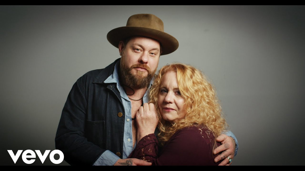Nathaniel Rateliff & The Night Sweats - Hey Mama (Official Music Video)