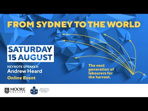 From Sydney to the World