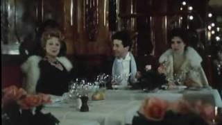 Les Dames De La Côte (Episode 1) (1979 Fanny Ardant) отрывок 7