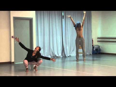 Formation Extensions pour danseurs contemporains : perfectionnement