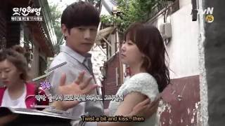 Video [ENG] 160621 Another Miss Oh (또!오해영) Special BTS - Next Door Couple (Part 2) download MP3, 3GP, MP4, WEBM, AVI, FLV Juni 2018