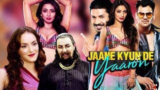 Jaane Kyun De Yaaron   Latest Hindi Movie 2019 Full Movie   Latest HD Bollywood Movie