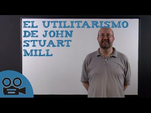 El utilitarismo de John Stuart Mill