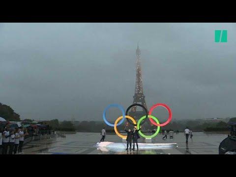 France Télévisions obtient les droits de diffusion des JO de Paris