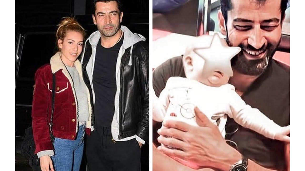 Kenan İmirzalıoğlu Ve Sinem Kobal'ın Kızları Lali'nin Kırkı Çıktı! - YouTube