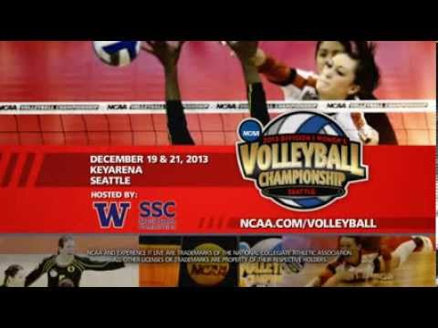 Experience It Live: 2013 NCAA Division I Women