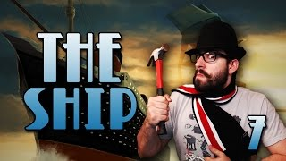 Bored To Death! (The Ship #7)