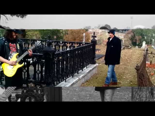 Still Yellow-Crucify Offical Music Video