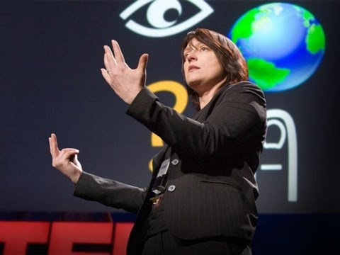 Unveiling game-changing wearable tech | Pattie Maes