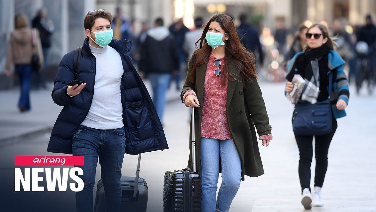 Italy coronavirus death toll surges past 1000: Live updates