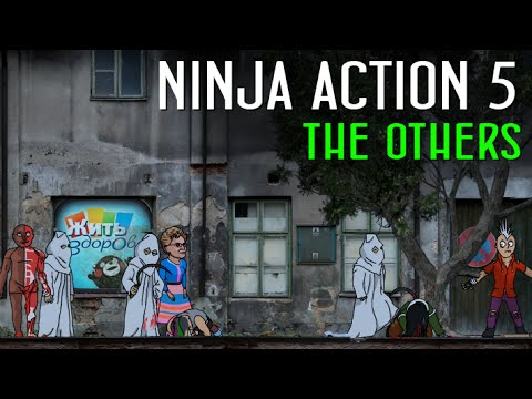 10 Best Ninja Games That Will Test Your Agility